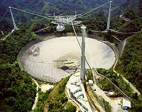 Arecibo Telescope1