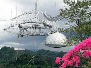 Arecibo Telescope2