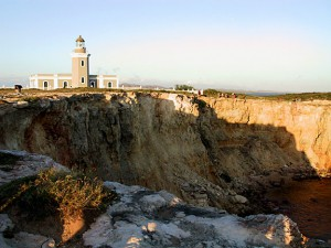Cabo Rojo Lighthouse 02