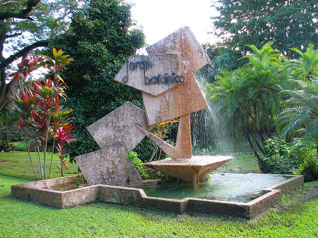 Jardin botanico san juan puerto rico for Actividades en el jardin botanico de caguas