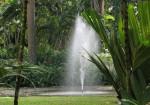 Capilla del cristo puerto rico for Jardin botanico san felipe