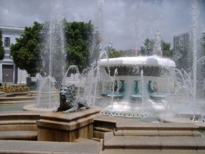 Plaza de Ponce 02
