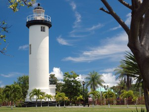 Rincon Lighthouse 02