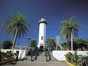 Rincon Lighthouse 03