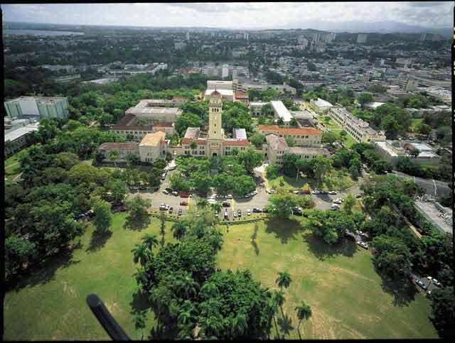 University of Puerto Rico (Rio Piedras) | Puerto Rico