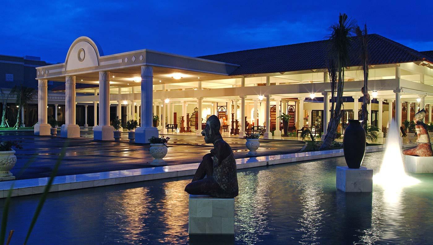 Gran melia puerto rico for Gran melia hotel