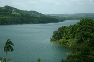 Guajataca Lake 01