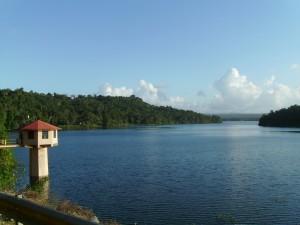 Guajataca Lake 02