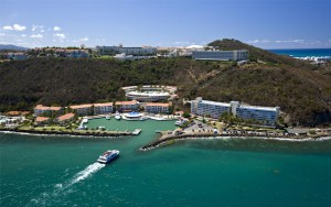 Hotel El Conquistador1