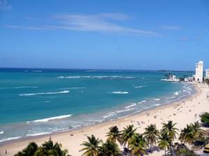 Isla Verde Beach 02