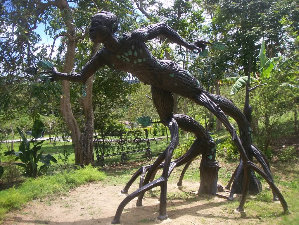 Jardin botanico caguas puerto rico for Actividades en el jardin botanico de caguas