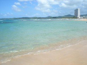 Luquillo Beach 02