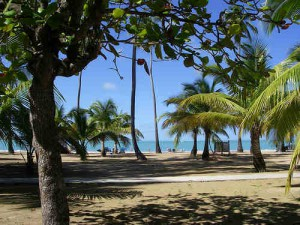 Luquillo Beach 03