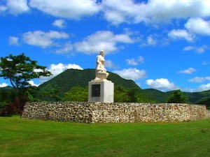 Monumento del Jibaro1
