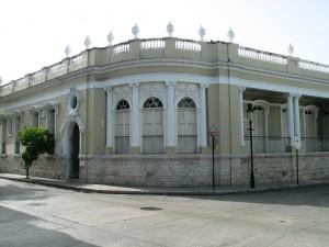 Museo de la Música Puertorriqueña 01