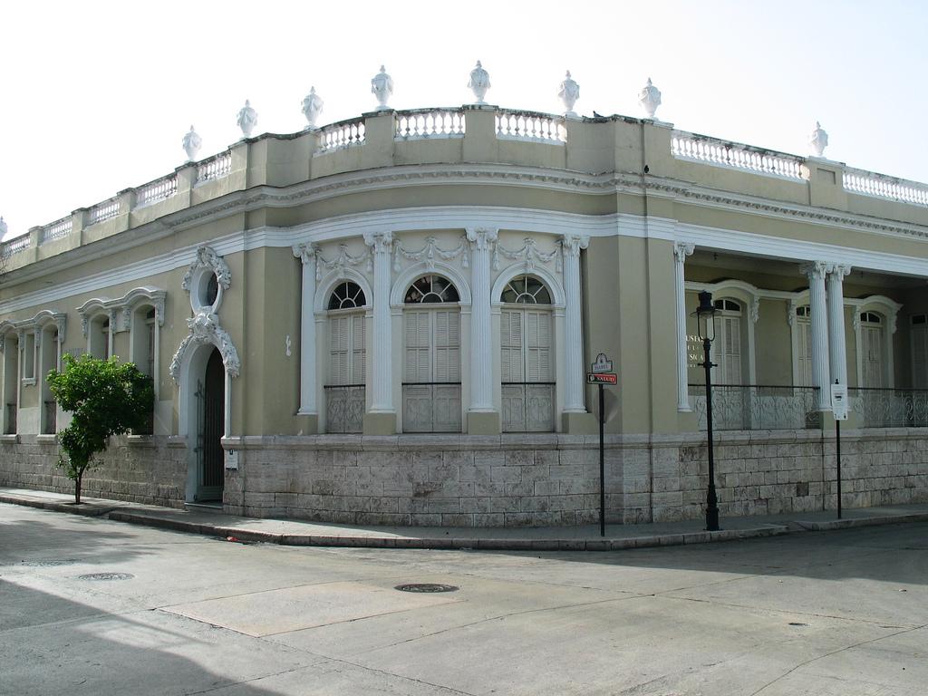 Museo De.Museo De La Musica Puertorriquena Puerto Rico