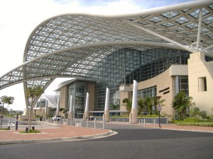 Puerto Rico Convention Center1