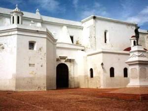 San José Church 01