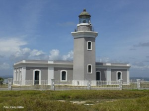 Cabo Rojo Lighthouse 01