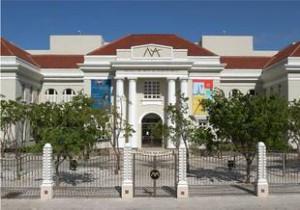 Museo de Arte de Puerto Rico1