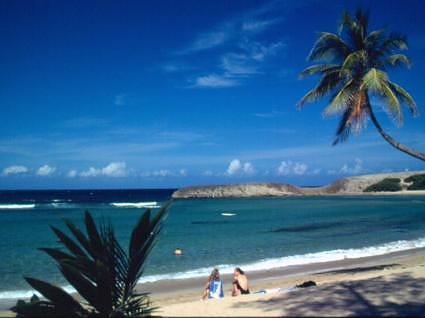 Playa Jobos