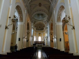 Cathedral of San Juan Bautista 02