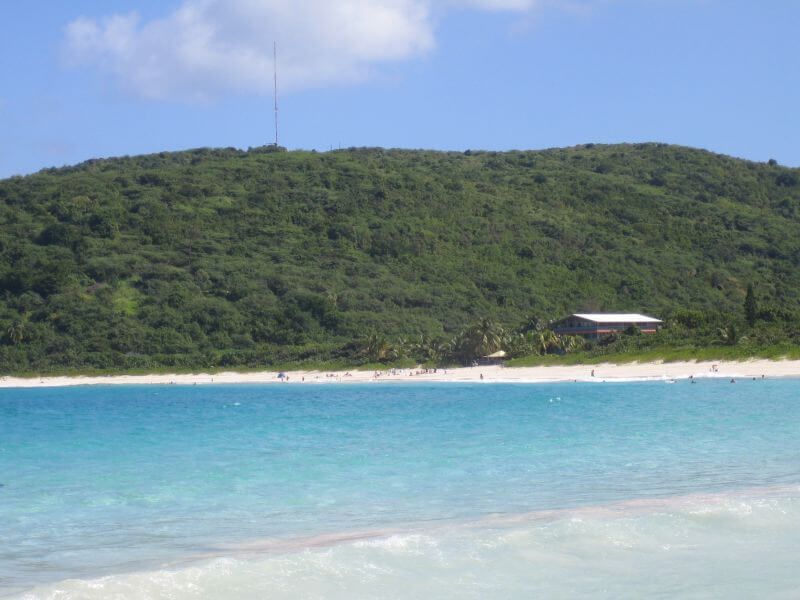 Welcome To The Culebra Beach Villas And World Reknowned