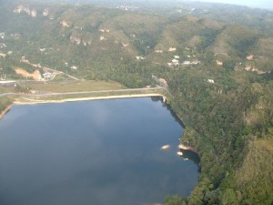 Guajataca Lake 03
