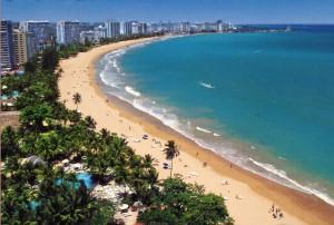 Isla Verde Beach 01