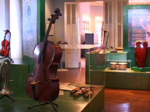 Museo de la Música Puertorriqueña 02