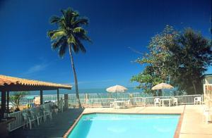 Parador Joyuda Beach2